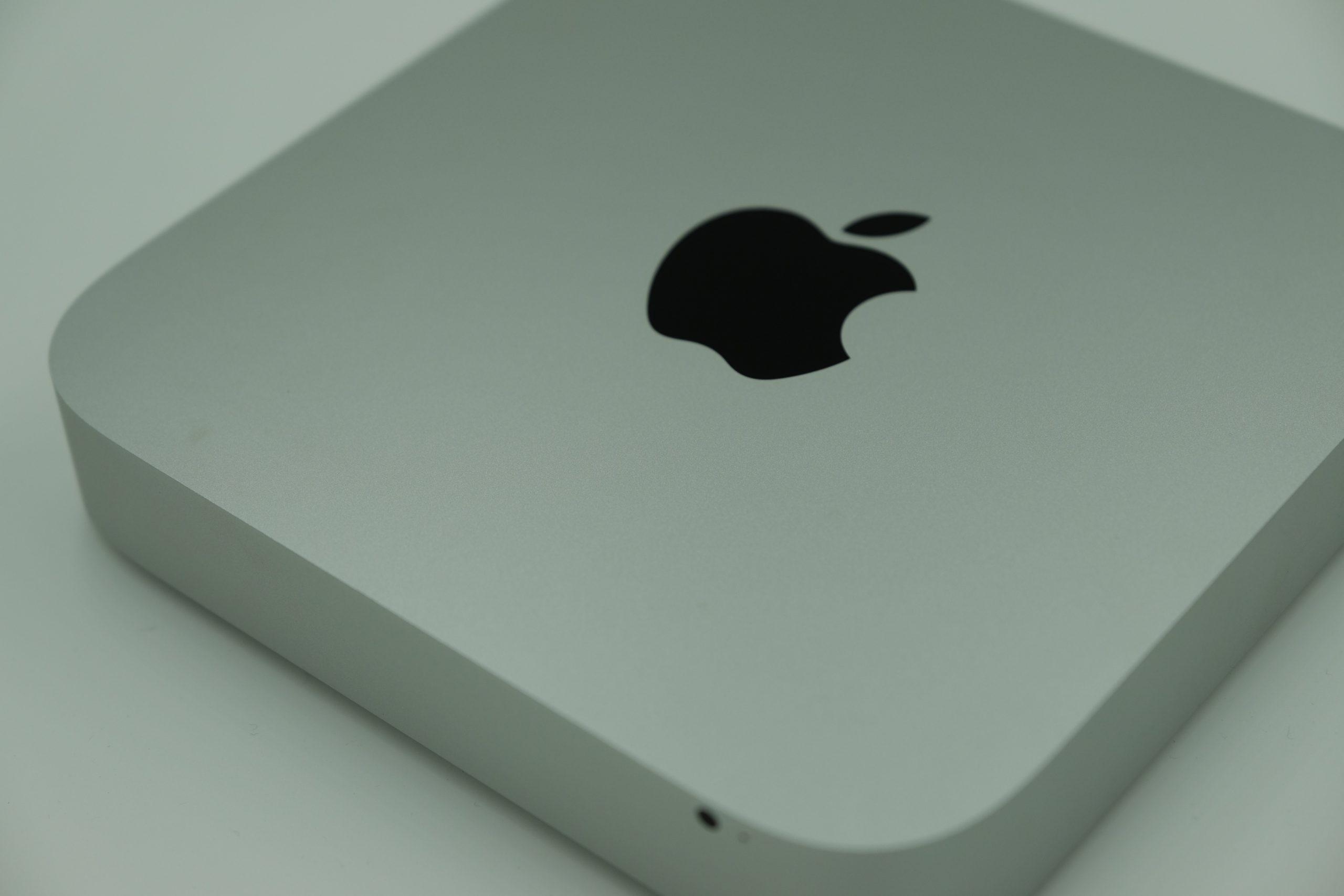 Mac mini Mid 2011 ストレージ増設改造!