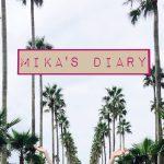 mikasdiary