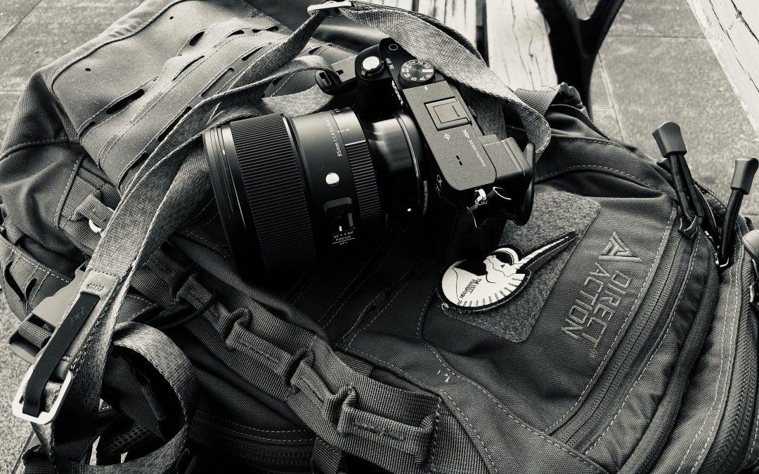 カメラ三人会「シンゴさんが徹底解説 a7Cハンズオンレビュー」