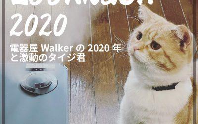 #073「タイジとコヒ蔵の2020年を振り返る無駄話回」